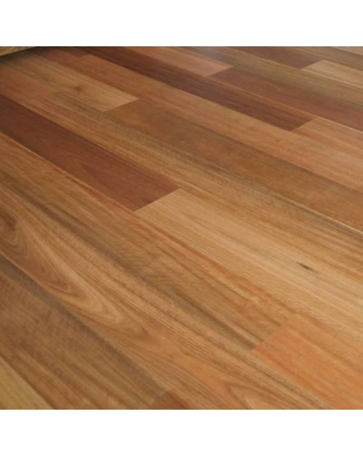 Engineered Timber flooring - Spotted Gum